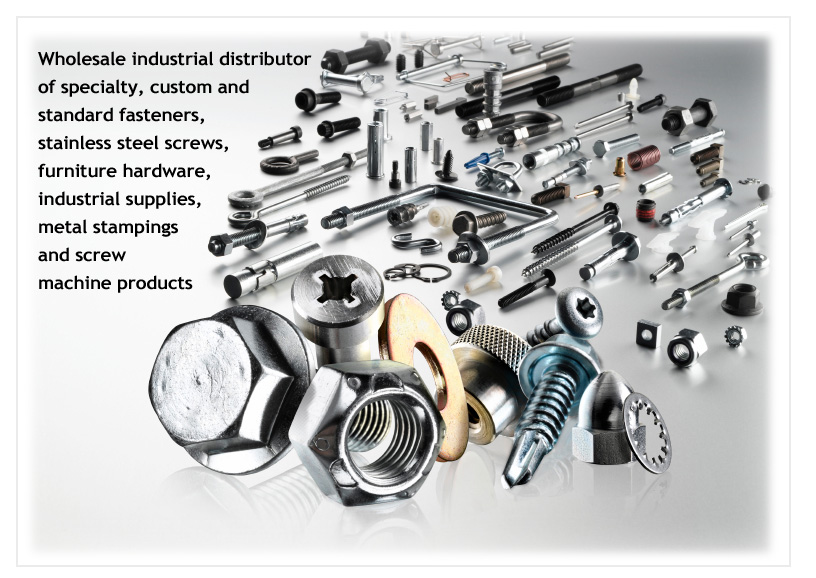 Gardner Screw Corporation 978-632-0850